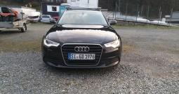 Audi A6 Avant 2.0 TDI 177 ks, Led, bixenon,odličan.