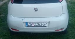 Fiat Punto 1.3 MTJ VAN