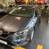 Renault Megane Grandtour Limited Tce 115 FAP