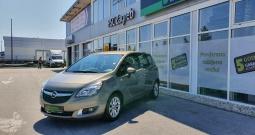 Opel Meriva Enjoy 1.6 CDTI 70kw - Provjerena rabljena vozila!
