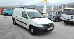 Dacia Logan VAN 1,5 dCi Ambiance