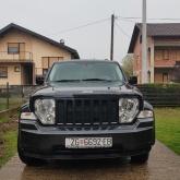 Jeep Cherokee 2.8 CRD prvi vlasnik
