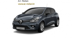 Renault Clio dCi 75 Limited