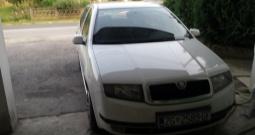 Škoda Fabia 1.9 SDI
