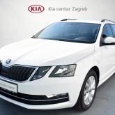 Škoda Octavia 1.6 TDI,SENZORI,TEMPOMAT,NOSAČI, 2 GODINE GARANCIJE