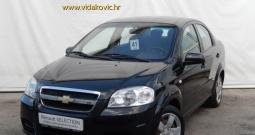 Chevrolet Aveo 1.2 ELITE