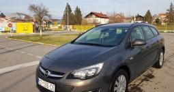 Opel Astra Karavan Sports 1.6 CDTI, 136 ks, EU6 norm