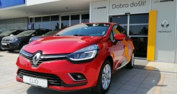 Renault Clio LIMITED TCe 75