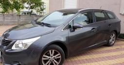 Toyota avensis 2,0,d4d.2009. god,odlično stanje,zamjena za jeftinije ili skuplje