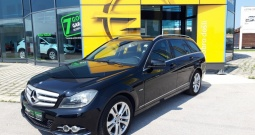 Mercedes-Benz C-klasa T-model 180 CDI 88kw - 5 godina garancije!