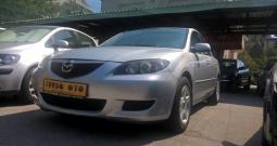 Mazda 3 Sedan 1.6 DITD 16V, odlična, može na kredit kartice!