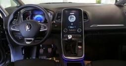 Renault Scénic Blue dCi 120 Intens