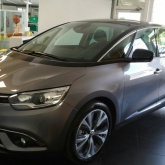 Renault Scénic Blue dCi 120 Intens