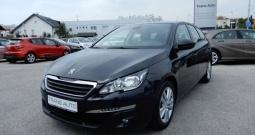 Peugeot 308 SW 1,6 HDi ***Park. senzori, tempomat, alu***