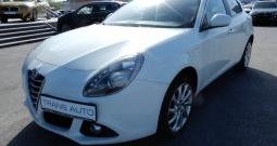 Alfa Romeo Giulietta 2,0 MJT DISTINCIVE ***alu, tempomat***