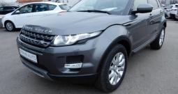 Land Rover Range Rover Evoque TD4 ***automatik,navi,koža,panorama***
