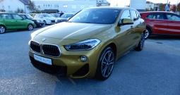 BMW X2 18d M paket ***NAVI, Kamera, gr.sjedala***
