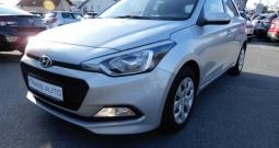 Hyundai i20 1,1 CRDi ***TEMPOMAT, PARKING SAENZORI***