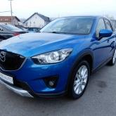Mazda CX-5 CD175 AWD REVOLUTION ***navi, kamera***