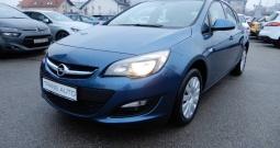 Opel Astra 1,6 CDTI Enjoy