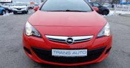 Opel Astra 1,7 CDTi GTC