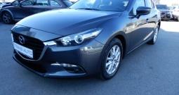 Mazda 3 CD105 ***NAVIGACIJA, GRIJANJE SJEDALA, TEMPOMAT***