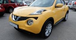 Nissan Juke 1,5 dCi ***NAVIGACIJA, KAMERA***