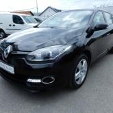 Renault Megane 1.5 dCi Grandtour