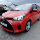Toyota Yaris 1.4 D-4D ***KAMERA***