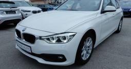 BMW Serija 3 318d Automatik, LED - NIJE UVOZ