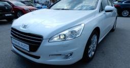 Peugeot 508 2.0 HDi *NAVI. XENON* - NIJE UVOZ