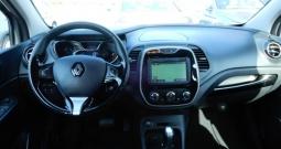 Renault Captur 1.5 dCi Automatik *NAVIGACIJA*