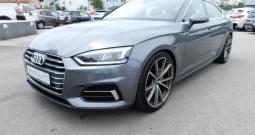 Audi A5 2.0 TDi S-Line S-tronic ***REG 4/2020*