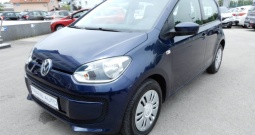 VW UP MOVE 1.0 ***36.000 KM***