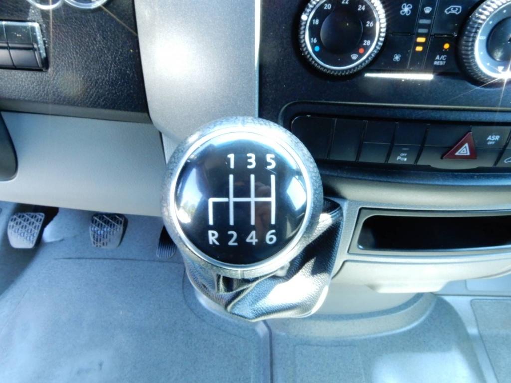 VW Crafter 2.0 TDi L2H2