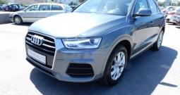 Audi Q3 2.0 TDi Quattro S-tronic