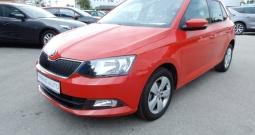 Škoda Fabia 1.0 Edition