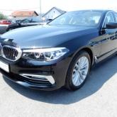BMW 530xD Luxury *NAVI, KOŽA, HARMAN KARDON*