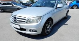 Mercedes-Benz C-klasa C200 CDi Avantgarde Automatik *REG 11/2019*
