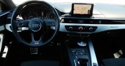 Audi A4 2.0 TDi S-tronic Quattro S-line - NIJE UVOZ