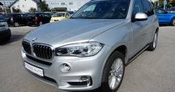BMW X5 3.0D X-drive Automatik LUXURY