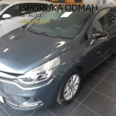Renault Clio IV Limited dCi 75