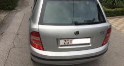 ⭐️PRILIKA⭐ ŠKODA FABIA 1.9 SDI VW MOTOR SUPER