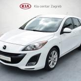 Mazda 3 1.6 I MIRAI,SENZORI,TEMPOMAT,BT, 2 GODINE GARANCIJE