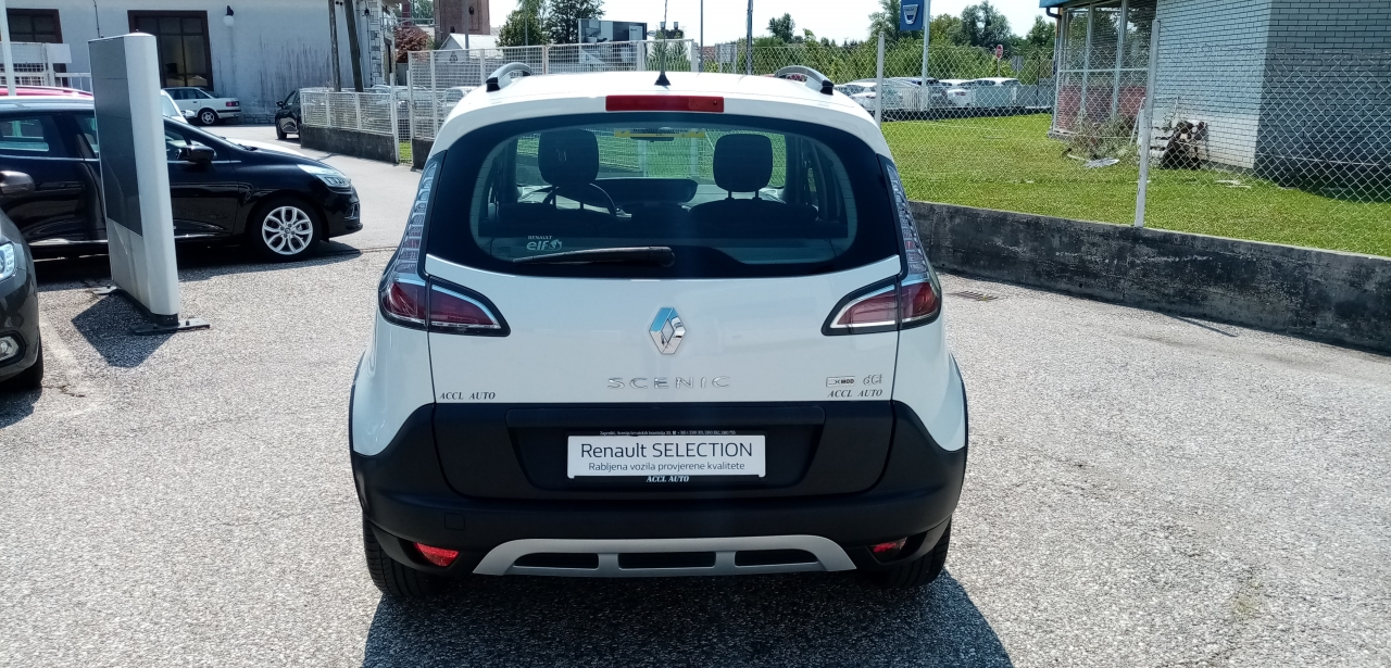 Renault Scénic Xmod dCi 110 Gen6 Expression