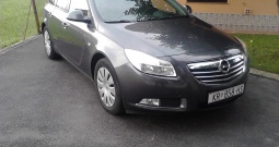 Opel Insignia Sportstourer 2.0 CDTi