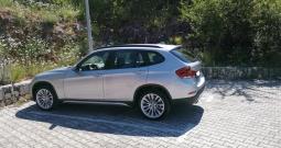 BMW X1 sDrive 18d X-Line (dodatni set felgi i guma)