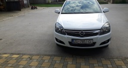 Opel Astra H 1.7 CDTI 2012. g.