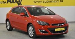Opel Astra 1.6 CDTI COSMO ŠIBER ALU NAVI, 2 GODINE GARANCIJE