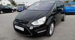 Ford S-Max 2.0 TDCi Automatik TITANIUM *7 SJEDALA, REG 3/2020*